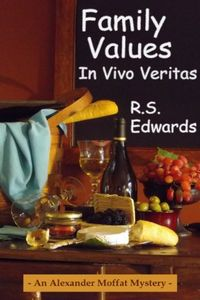 Family Values: In Vivo Veritas by R.S. Edwards