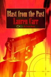 Blast from the Past by Lauren Carr