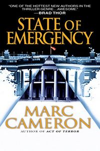 State of Emergency by Marc Cameron