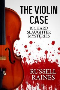 The Violin Case by Russell Raines