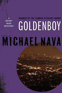 Goldenboy by Michael Nava