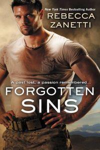 Forgotten Sins by Rebecca Zanetti