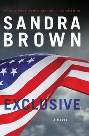 Exclusive by Sandra Brown