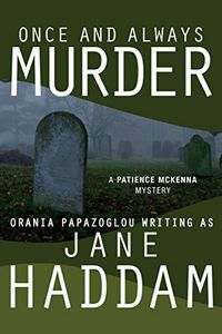 Once and Always Murder by Jane Haddam
