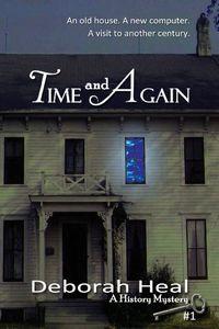 Time and Again by Deborah Heal