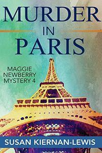 Murder in Paris by Susan Kiernan-Lewis