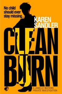 Clean Burn by Karen Sandler