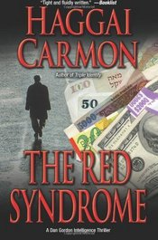 The Red Syndrome by Haggai Carmon