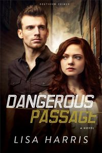 Dangerous Passage by Lisa Harris