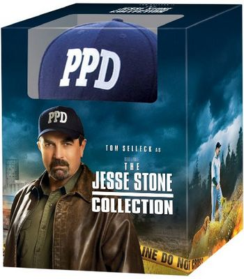 Jesse Stone: The Complete Set