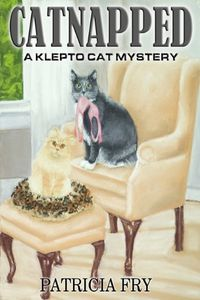 Catnapped by Patricia Fry
