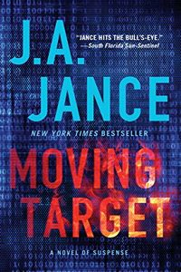 Moving Target by J. A. Jance