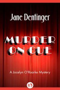 Murder on Cue by Jane Dentinger