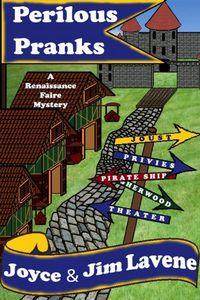 Perilous Pranks by Joyce & Jim Lavene