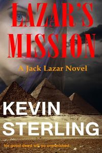 Lazar's Mission by Kevin Sterling