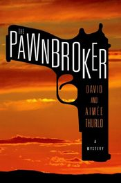 The Pawnbroker by Aimée and David Thurlo