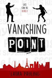 Vanishing Point by Laura Pauling