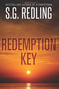 Redemption Key by S. G. Redling