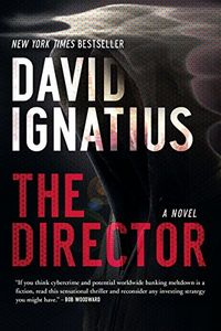 The Director by David Ignatius
