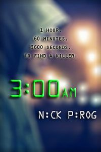 3:00 AM by Nick Pirog