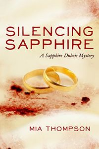 Silencing Sapphire by Mia Thompson