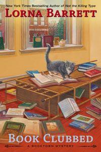 Book Clubbed by Lorna Barrett
