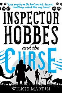 Inspector Hobbes and the Curse by Wilkie Martin