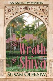 The Wrath of Shiva by Susan Oleksiw
