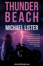 Thunder Beach by Michael Lister