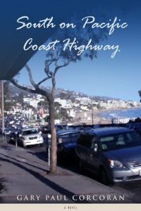 South on Pacific Coast Highway by Gary Paul Corcoran