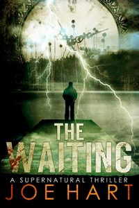 The Waiting by Joe Hart