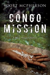 Congo Mission by Scott McPherson