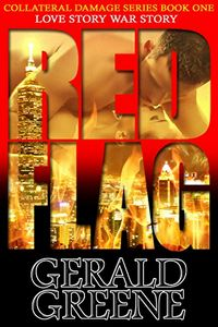 Red Flag by Gerald Greene