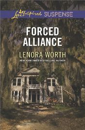 Forced Alliance by Lenora Worth