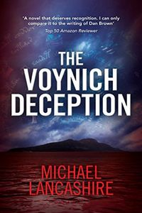 The Voynich Deception by Michael Lancashire
