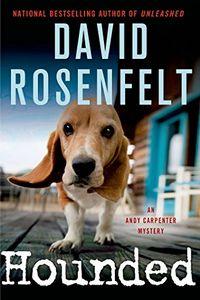 Hounded by David Rosenfelt