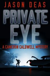 Private Eye by Jason Deas