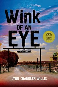 Wink of an Eye by Lynn Chandler Willis