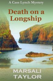 Death on a Longship by Marsali Taylor
