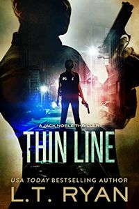 Thin Line by L. T. Ryan