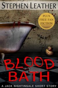 Blood Bath by Stephen Leather