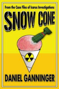 Snow Cone by Daniel Ganninger