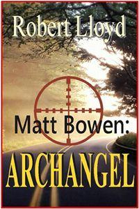 Archangel by Robert Lloyd