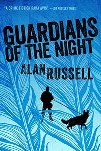 Guardians of the Night by Alan Russell