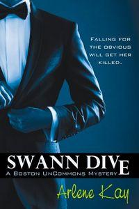 Swann Dive by Arlene Kay