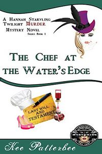 The Chef at the Water's Edge by Kee Patterbee