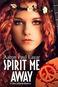 Spirit Me Away by Aaron Paul Lazar