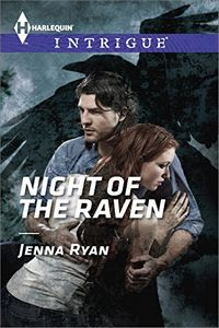 Night of the Raven by Jenna Ryan
