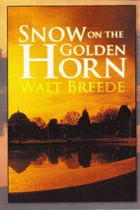 Snow on the Golden Horn by Walt Breede