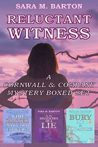 Reluctant Witness by Sara Barton